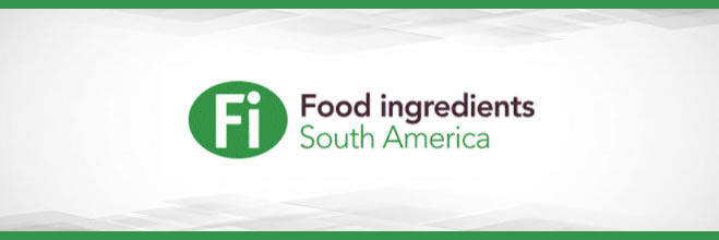 Food Ingredients - SOUTH AMERICA
