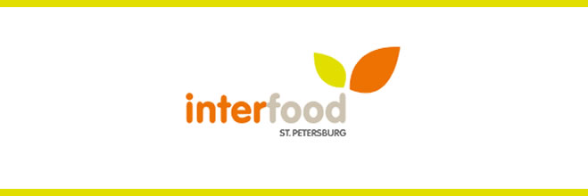 InterFood St. Peterburg