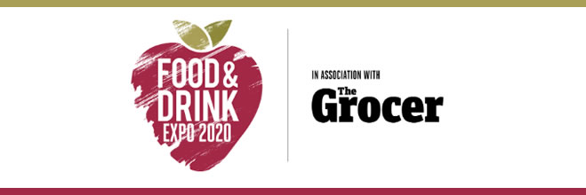 Food & Drink Expo 2020