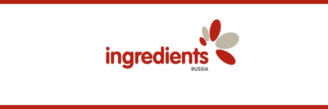 Ingredients Russia - Ingredientes e Insumos