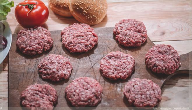Carne vegetal será responsável por 10% do mercado em 5 anos, dizem produtores